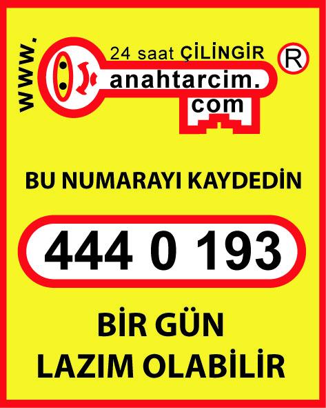 Trabzon Çilingir
